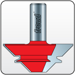 Link to Lock Miter Router Bit