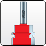 Link to Rversable Glue Joint Router Bit