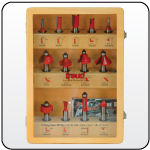 Link to Freud's 13 Peice Router Bit Set
