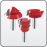 Freud Router Bit Set Index