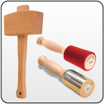 Mallets & Hammers