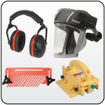 Shop Safety Products