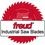 Freud Industrial Saw Blades