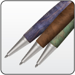 Link to Stabalized Pen Blanks
