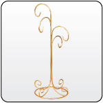 Link to Christmas Ornament Stands