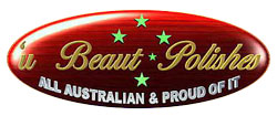 Beaut Polishes Logo