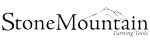 Stone Mountain Logo