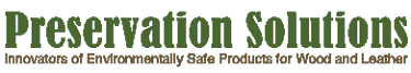 Preservation Solutions Logo