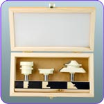 3 Piece Locking Joint Set